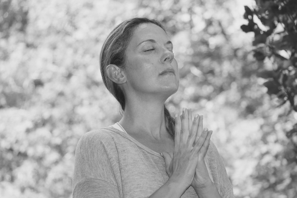 unleash the true power of meditation: a 4 step guide