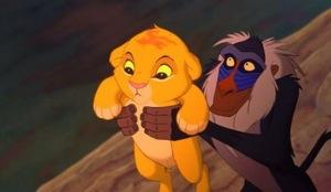 Lion king 5067