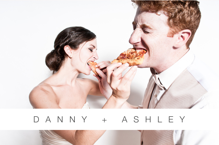 DANNY + ASHLEY