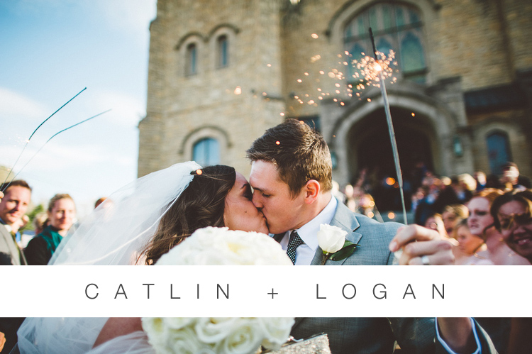 Catlin and Logan James J Hill Library Wedding in St. Paul.