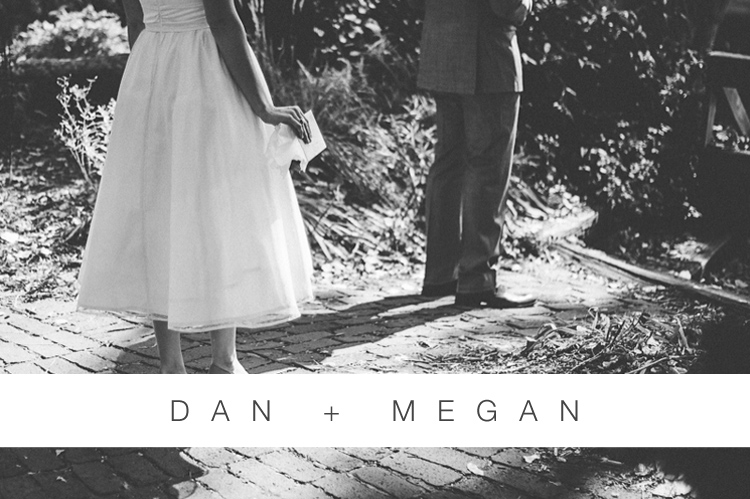 Dan & Megan St. Anthony Main Wedding in Minneapolis