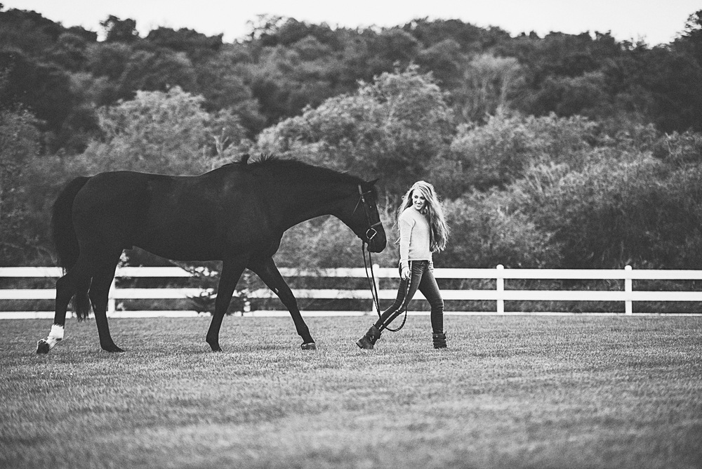 Senior Portrait Session Orono Horse Barn lucas botz photography-19.jpg