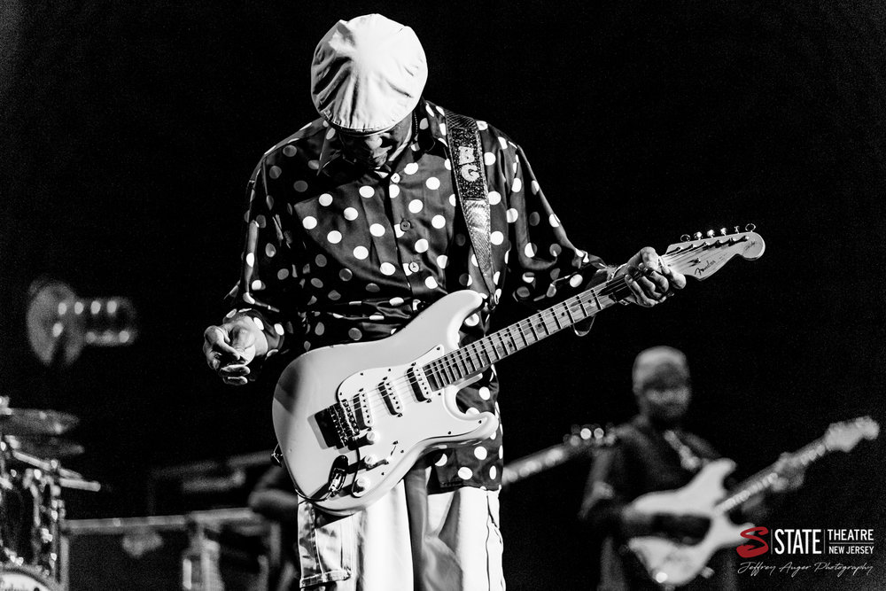 Buddy Guy at the State Theatre NJ