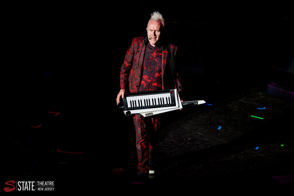 RetroFutura Tour featuring Howard Jones
