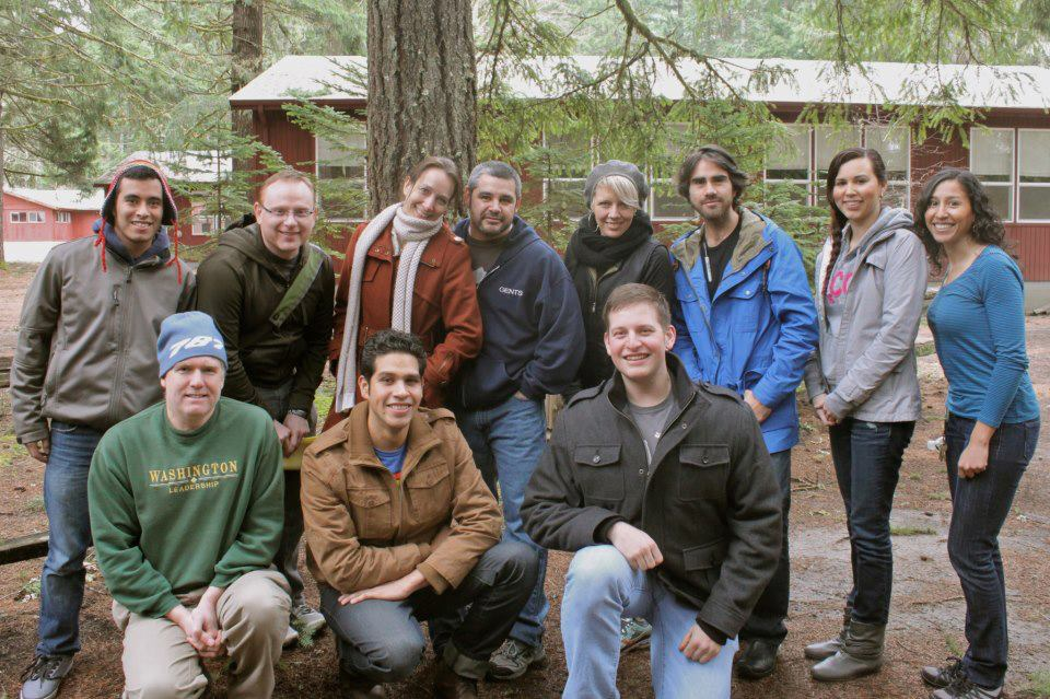 La Cima Staff Retreat, February 2013