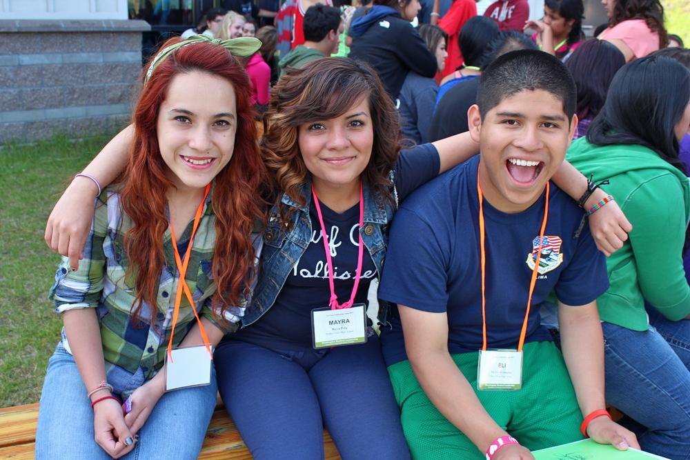 La Cima June 2012