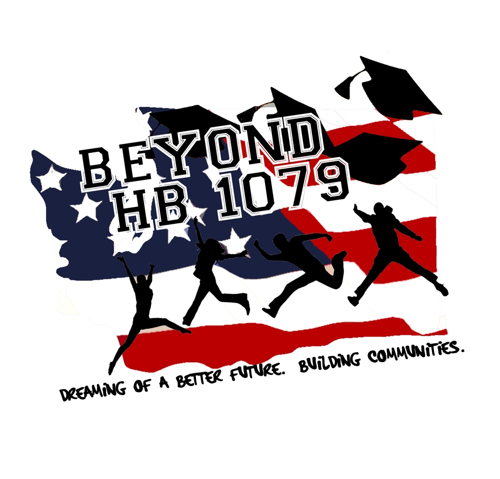 A special thanks to the planners of the Beyond HB1079 Conference!