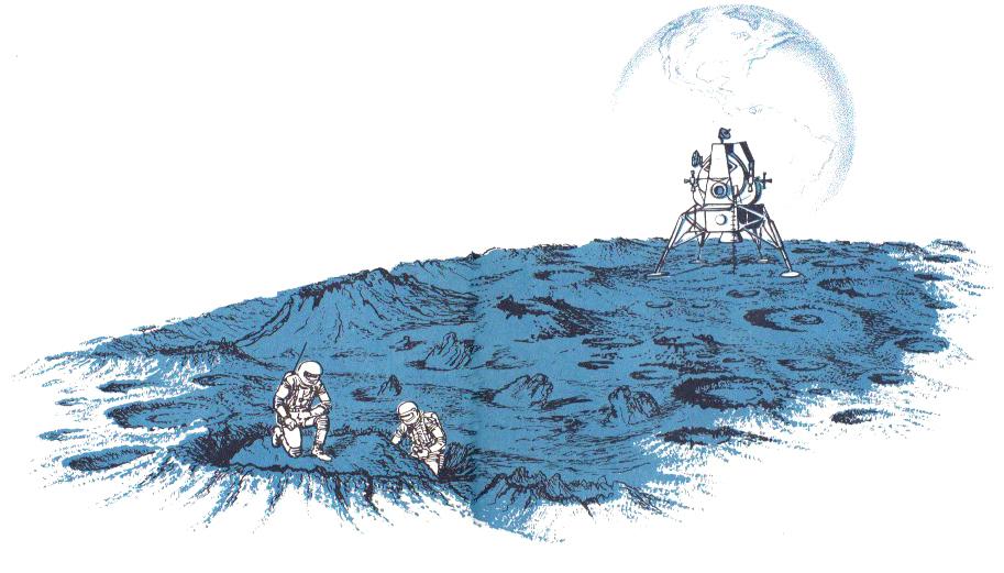 Illustration by Yukio Tashiro 1967