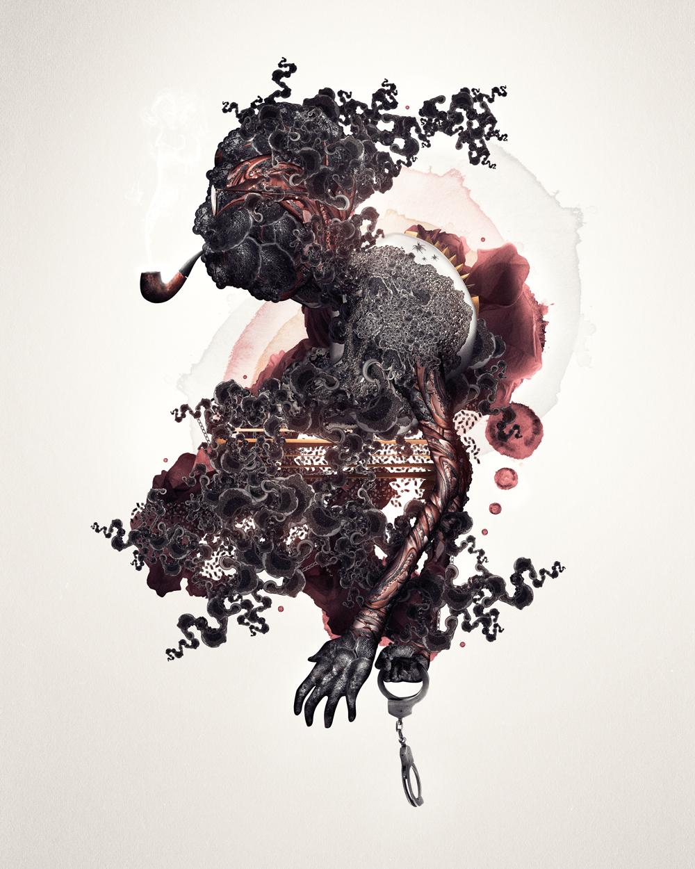 Artist: Niklas Lundburg