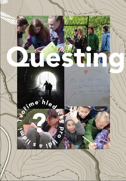 Questing - Czech Edition