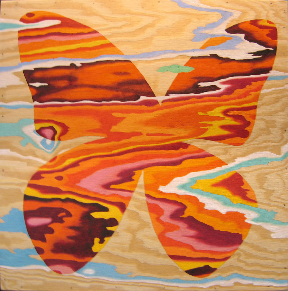 Monarch, 2006