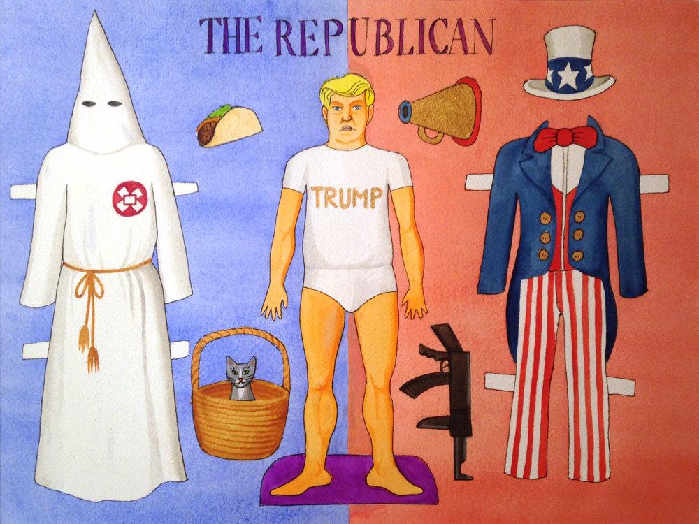 The Republican, 2016