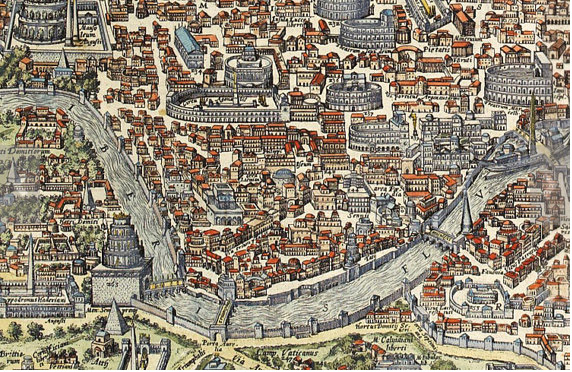 Rome Old map 1580.jpg