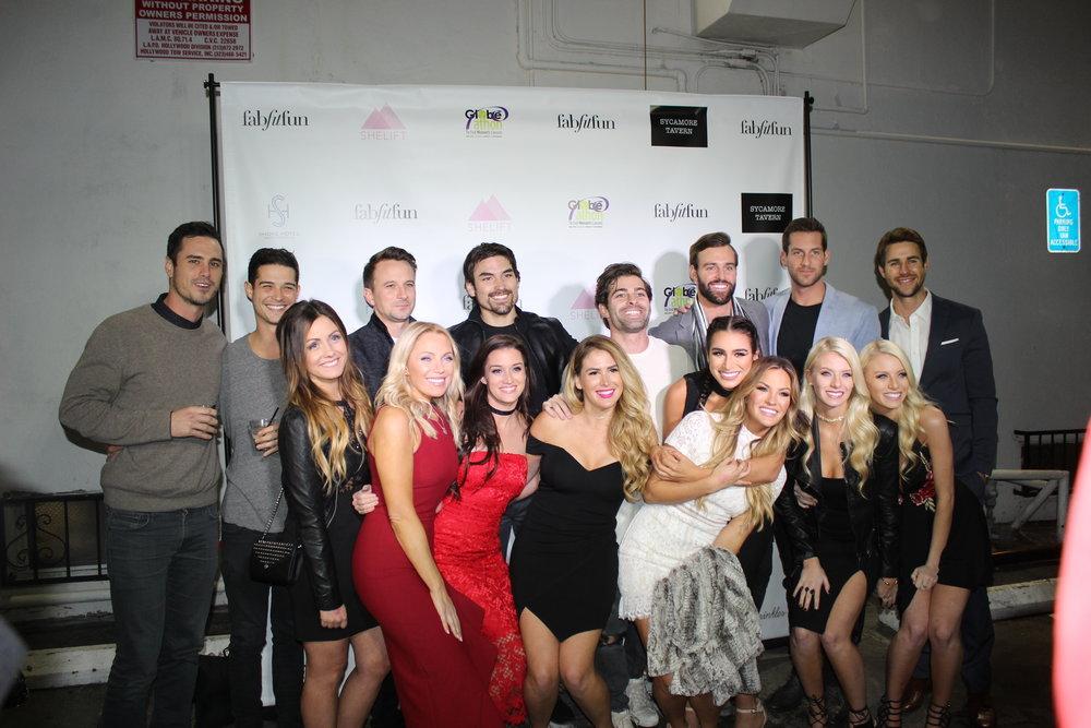 Bachelor Premiere Party -