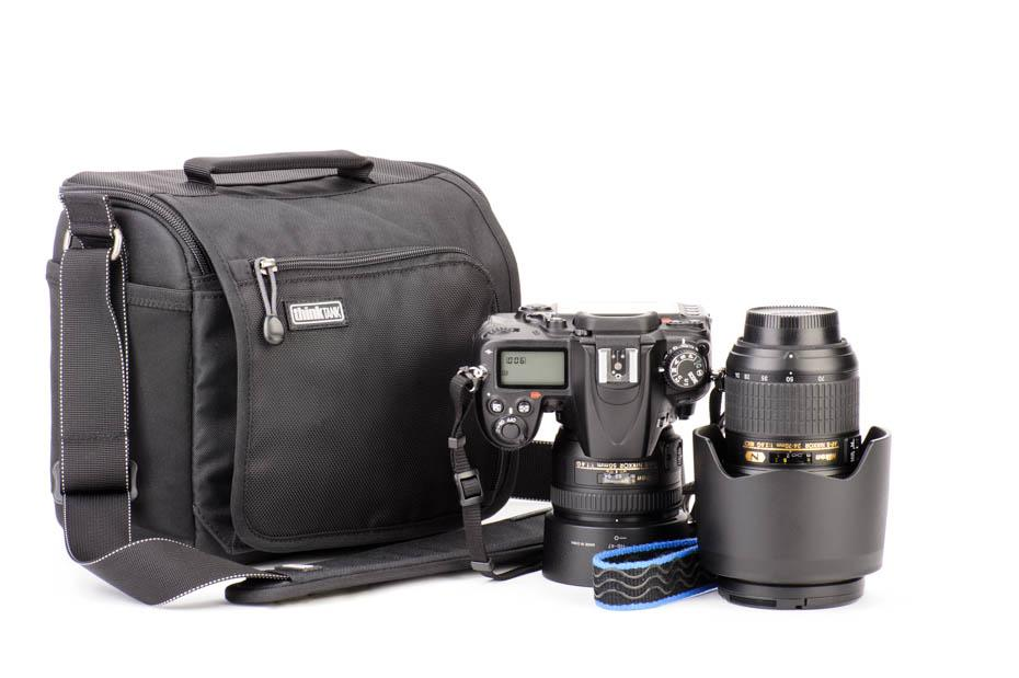 Ok maybe I want this one too. perfect for carrying just the right amount of gear and electronics