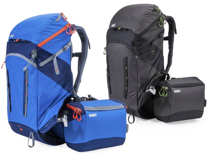 The MindShift Gear Horizon is the latest backpack in my line of all-time favorite packs.