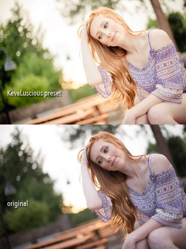 KevaLuscious preset