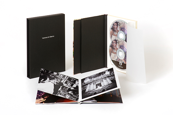 DVD Presentation Boxes