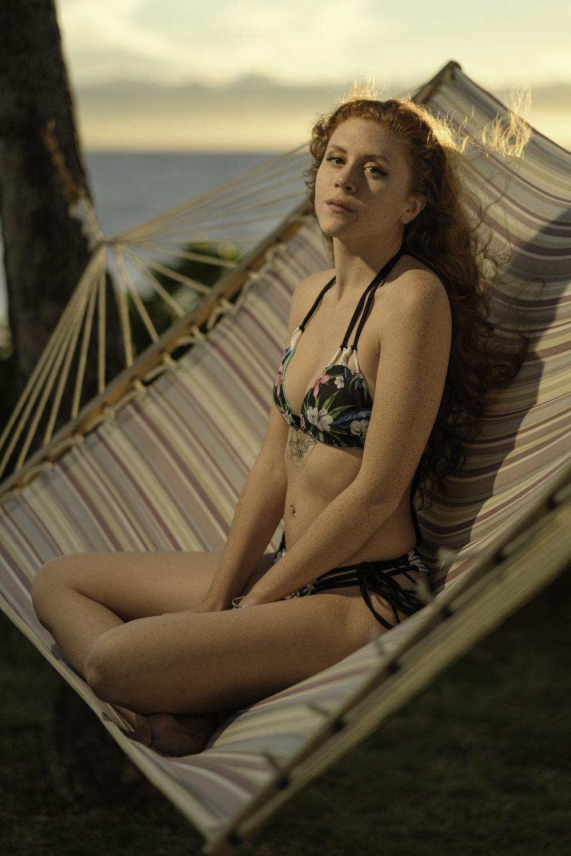 Model: Eryn (IG: @giingerrellaa) , Producer: Alan (IG: @alansvee)