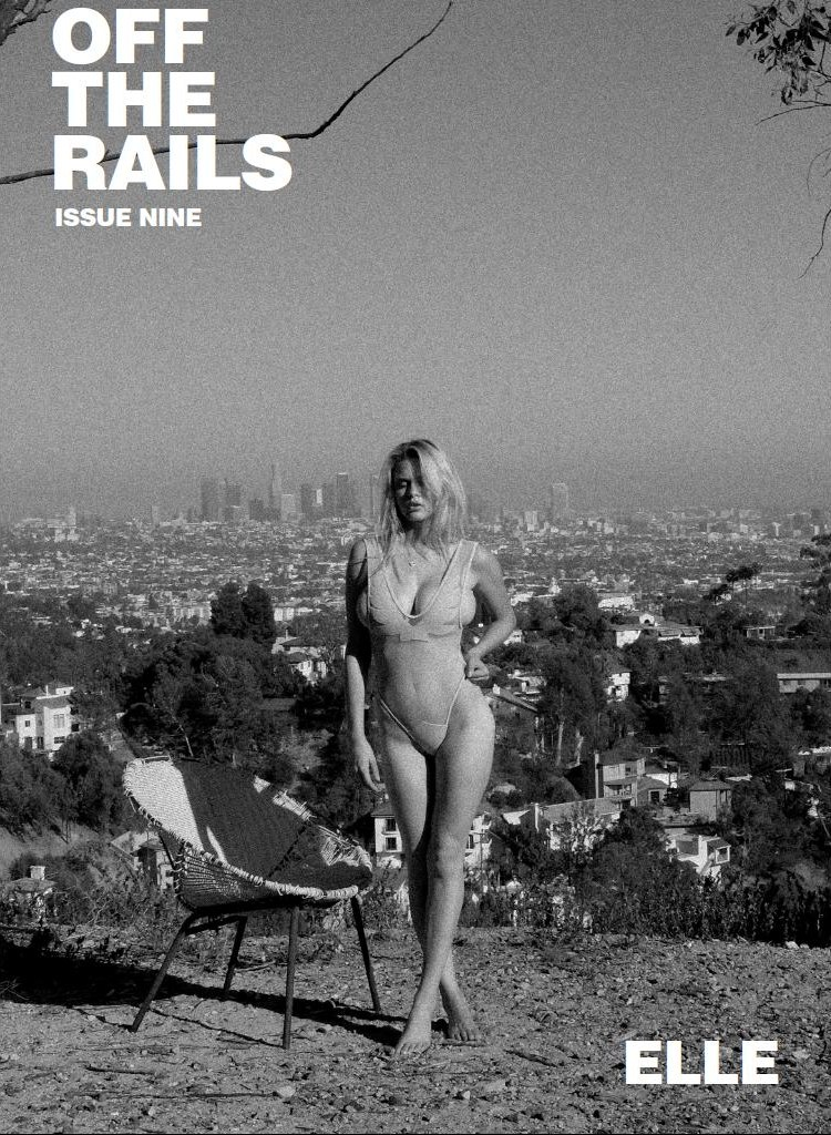 OFF THE RAILS MAGAZINE ISSUE 9 - September '16
