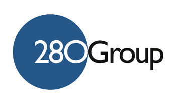 - Visit 280group.com or follow @the280group