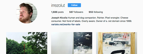 INSTAGRAM - /AT/IRREZOLUT