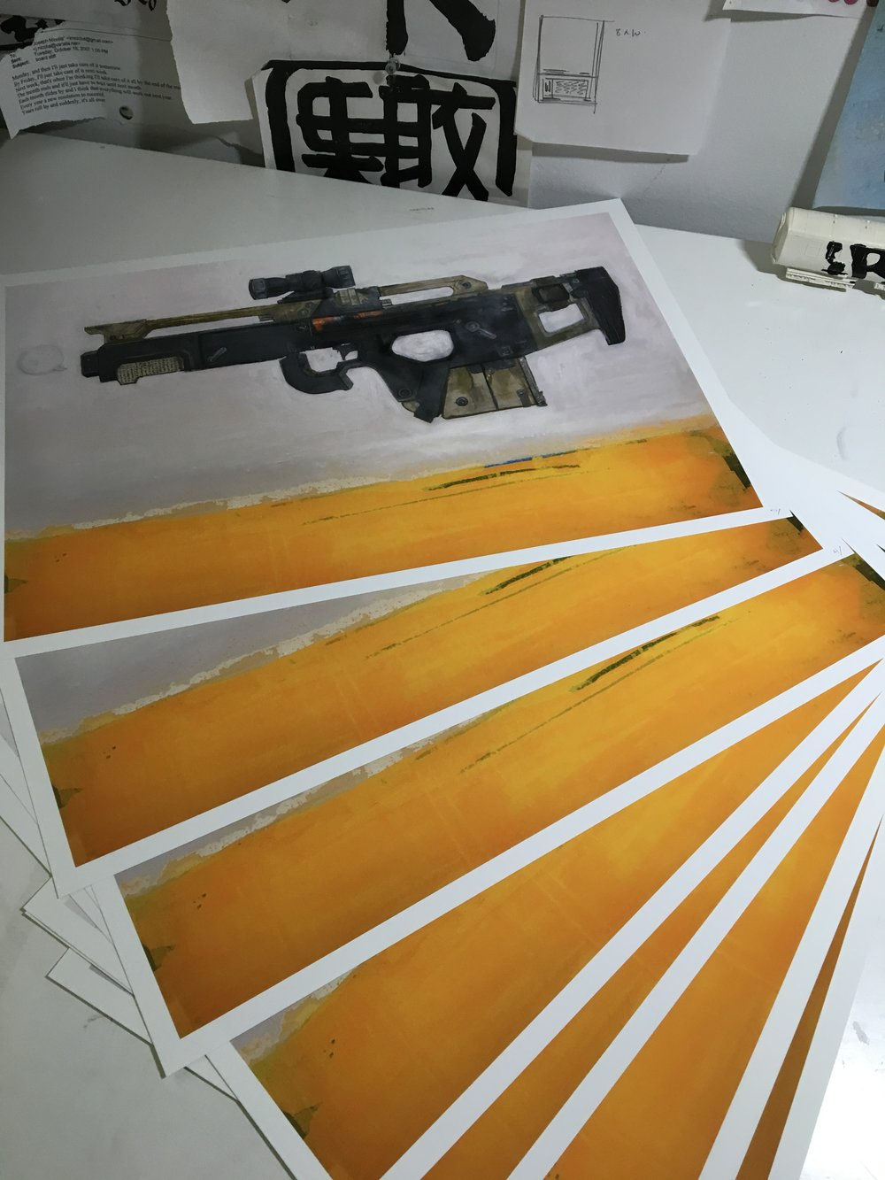 MIDA Multi Tool Print - 1st Edition - GuardianCon Special