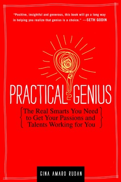 Practical Genius cover