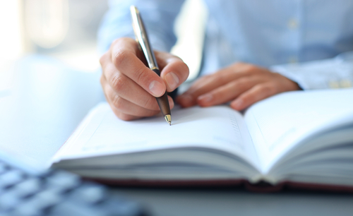 The Benefits of Writing By Hand — Genuine Curiosity