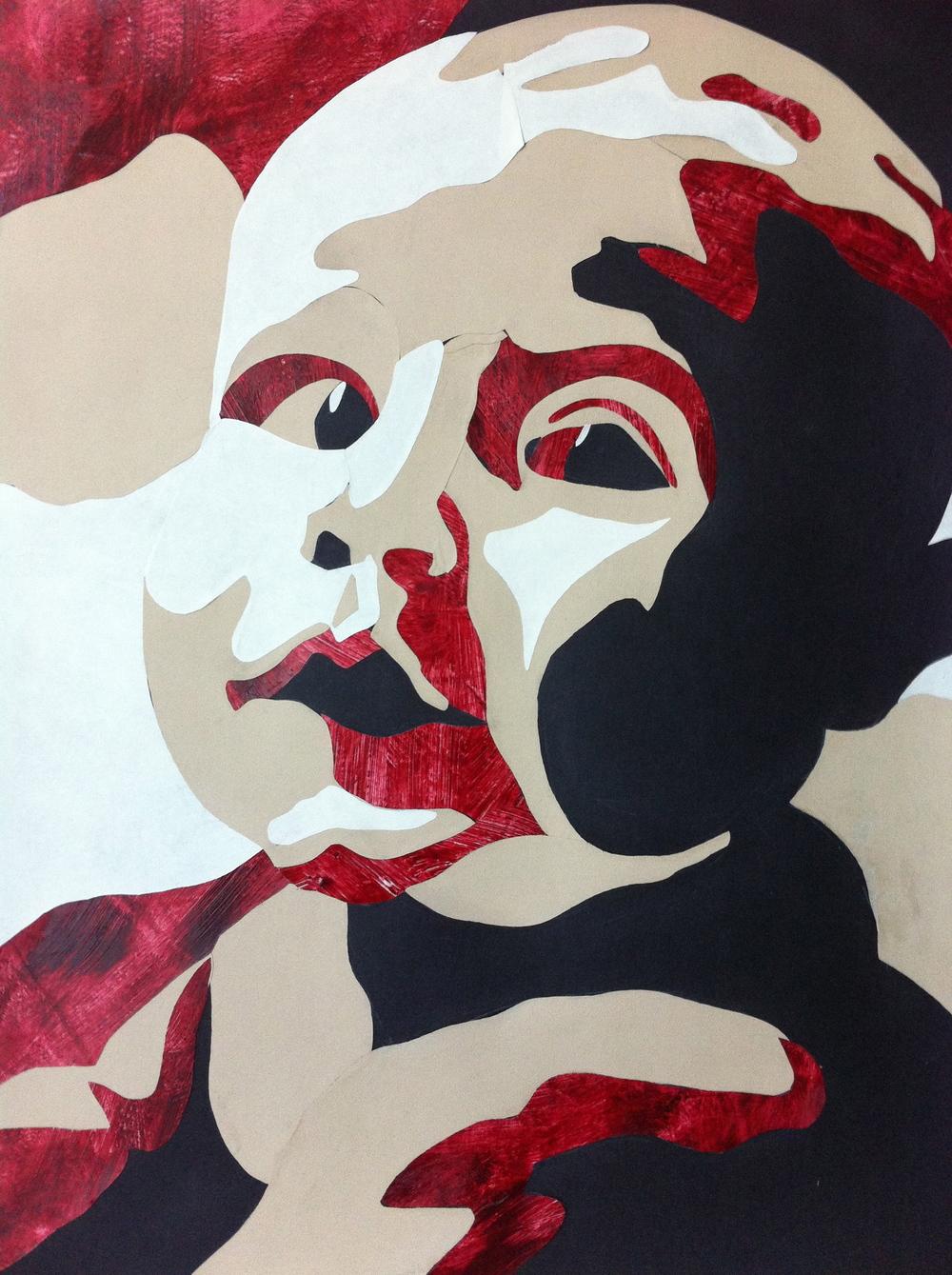 Axl When Baby (2013)