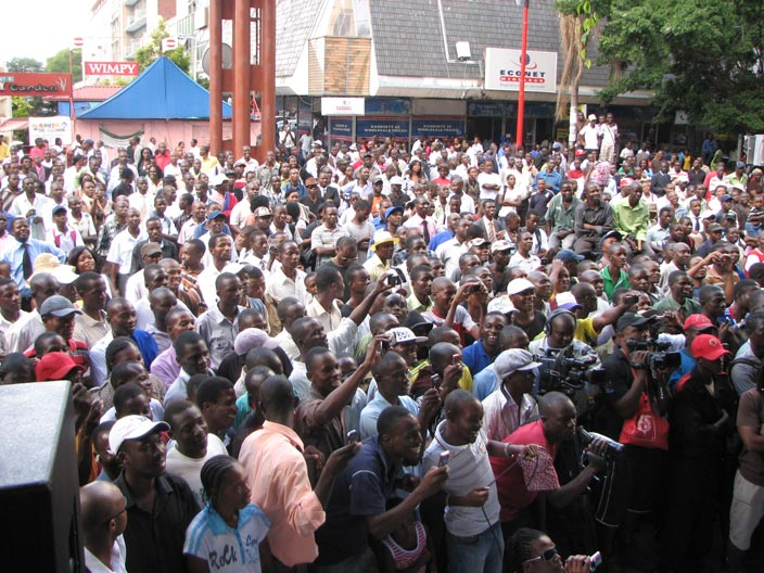 The direct beneficiaries of the Festivals will amount to between 45,000 and50,000 audience members -
