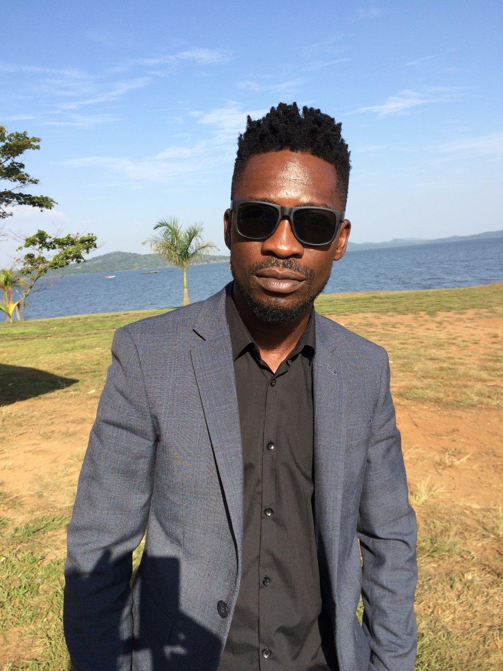 Bobi Wine -