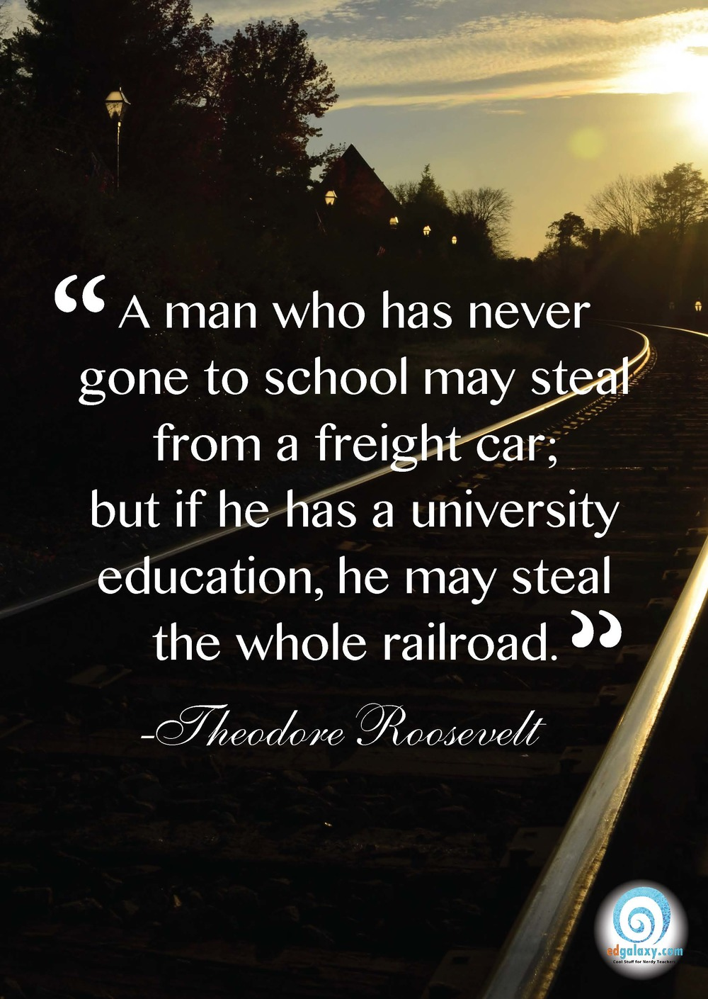 lincoln education motivational quotes quotesgram