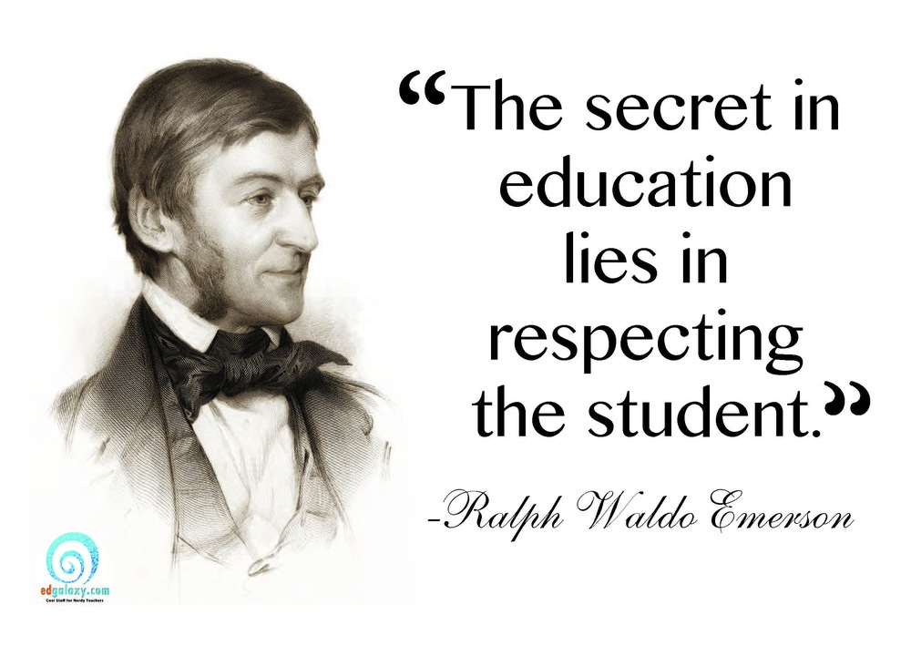 Famous Motivational Quotes For Students: Famous Quotes For Teachers And Students