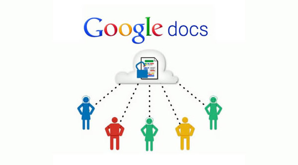 A Dozen Ways For Teachers To Use Google Docs Collaboratively - Using google docs