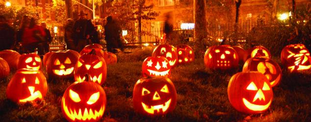 Let's get spooky..