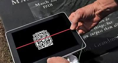 Simply scan your QR code and wait for the magic to happen.