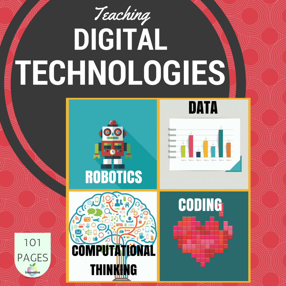Great Essay Topics For Students  Edgalaxy Cool Stuff For Nerdy  Teaching Digital Technologies Png