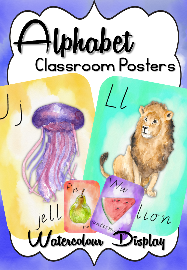 Classroom Posters And Displays Edgalaxy Cool Stuff For Nerdy Teachers