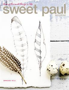 Sweet Paul magazine 12