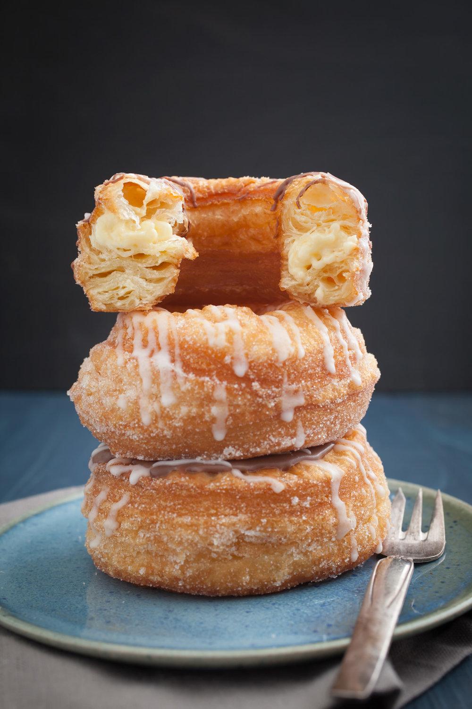 Cronuts - foodphotolove