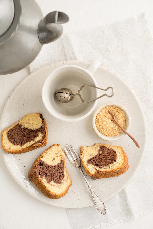 marmorkuchen-Challenge - foodphotolove.de