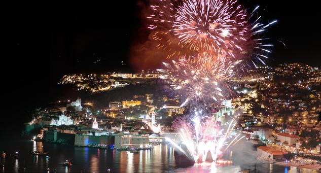 Dubrovnik Summer Festival (Dubrovnik, Croatia)