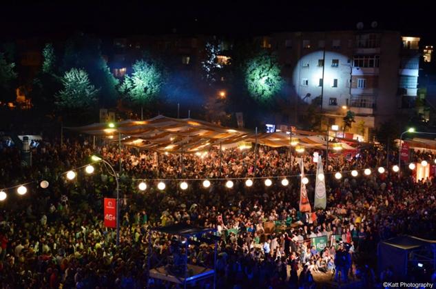 Korça Beer Festival (Korçë, Albania)