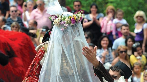 Galicnik Wedding Festival (Galicnik, Macedonia)