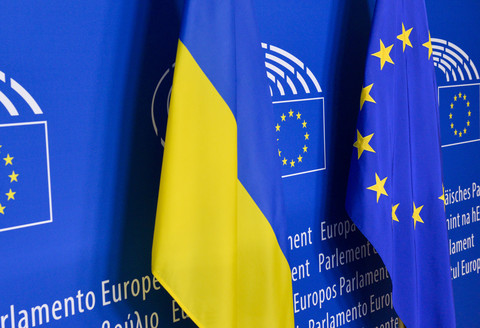 Ukraine's aim to apply for EU membership by 2020 unrealistic (Photo: European Parliament)