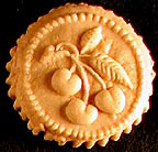 Gene Wilson's Cherry Cookie Mold