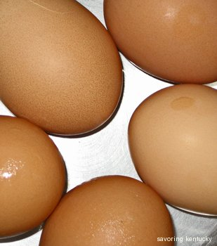 Elmwood Stock Farm eggs
