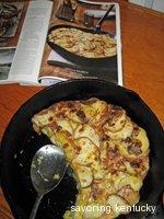 Tortilla Española -- Spanish Tortilla