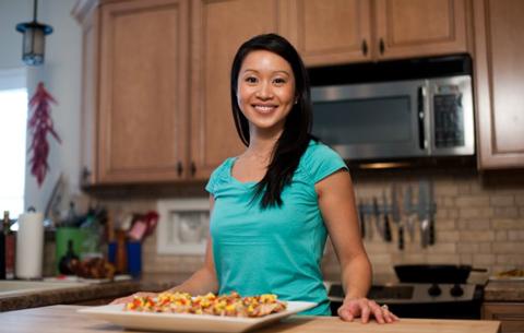 Brigitte Nguyen